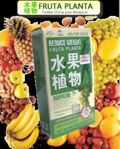 Fruta Planta Perder Peso