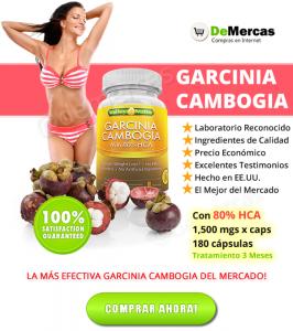 Garcinia Cambogia 80% hca